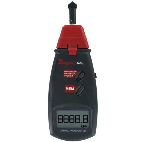 Dwyer® Portable Digital Tachometer