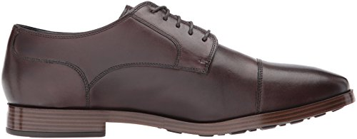 Cole Haan Mens Jay Grand Cap Oxford Castagna