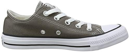 Taylor Adulte Mixte Core Star All Chuck Baskets Gris Converse F0nq5OAw