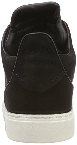 Chukka Homme Timberland Bottes Noir black 1 Nubuck Amherst BqqEFt