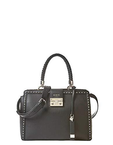 Bag Guess Black Sml Stella Girlfriend qxp5BZx