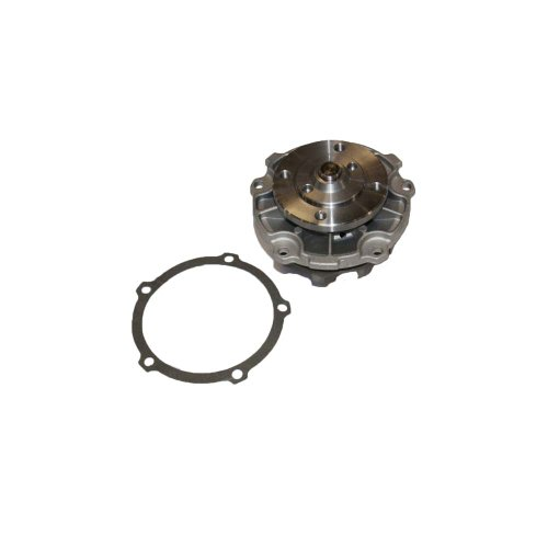 Buick Rendezvous Water Pump - GMB 130-9700 OE Replacement Water Pump with Gasket