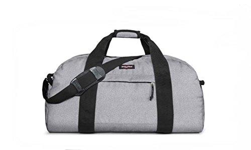Eastpak Terminal Luggage, 76 cm, 88 L, Grey (Sunday Grey)