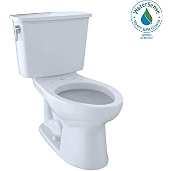 Toto Cst744efn 10 01 Transitional Toilet 1 28 Gpf