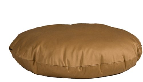 MidWest 34-Inch Round Eko Cover and Liner, Tan