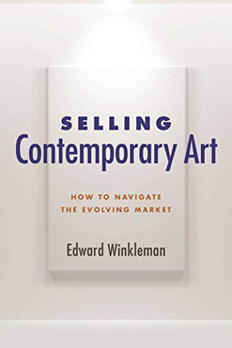 Pdf Arts Selling Contemporary Art: How to Navigate the Evolving Market
