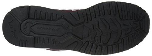 rood New Men's Balance hardloopschoenen bordeaux Mrl005 pyqagqHI