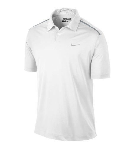 Nike Herren Sportjacke M Nk Shld Jkt Fz Core Weiß
