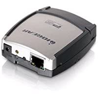 USB 2.0 PRINT SERVER, 1 PORT, 1 TO 1 PRINT SERVER