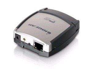 IOGEAR USB 2.0 PRINT SERVER, 1 PORT, 1 TO 1 PRINT SERVER by IOGEAR