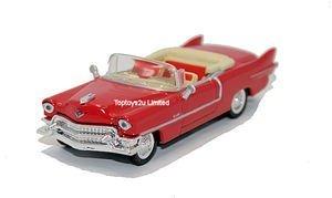 New Ray Newray 1:43 Diecast 1955 Cadillac Eldorado Conver...
