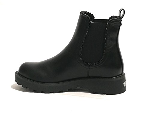 Guess Women's Nola Chelsea Boots Black (Black Black) NH1vyEd