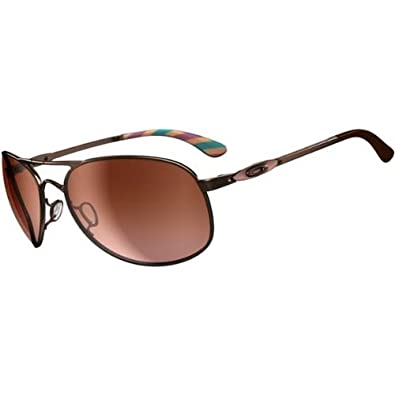 3597363951 Amazon.com: Oakley Given Sunglasses - Oakley Women's Active Aviator  Sunglasses - Rose Gold/VR50 Brown Gradient / One Size Fits All: Shoes
