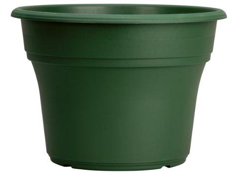Akro-Mils PA08000B71 Panterra Pot, Green, 8-Inch Akro Green
