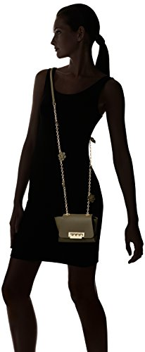 Crossbody Olive Posen Zac ZAC Charms Floral Chain with Olive Mini Eartha wqXvxZq