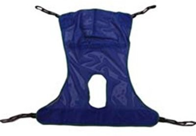 Invacare Large Padded Patient Lift U Sling by Drive Medical