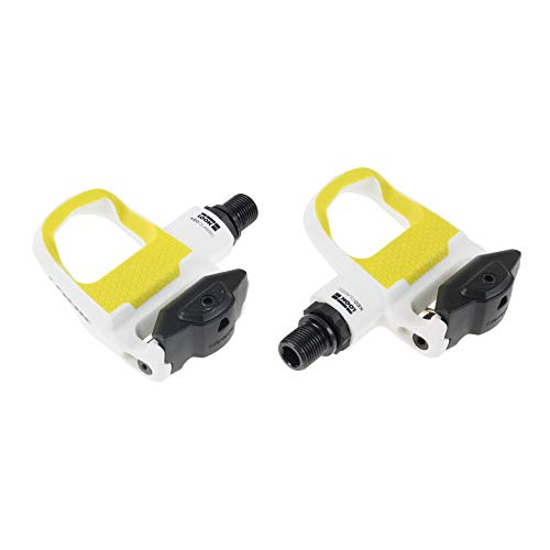 (Look Keo Classic 2 White-Green Pedals 2015 )