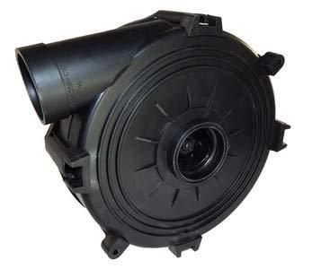 Fasco A979 Draft Booster Motor, Split-Phase, 3000 RPM, 120V