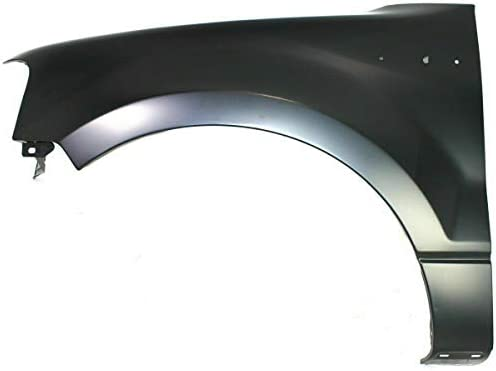 NEW FENDER FRONT RIGHT FITS 2004-2006 FORD F-150 5L3Z16005AA