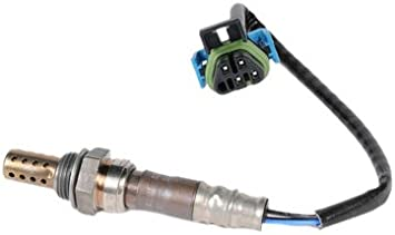 For 2006 Chevrolet Tahoe Oxygen Sensor Walker 11221SD Aftermarket Downstream