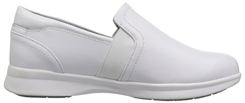 Softwalk Dames Voordeel Loafer Wit