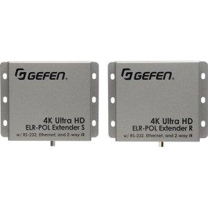 4K Ultra HD ELR POL Extender (Gefen Network Cable)