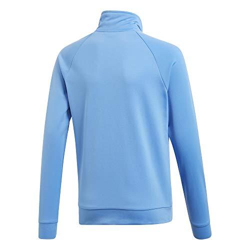 Entry Adidas Survêtement Bleu Fille blanc wS0q1Hx
