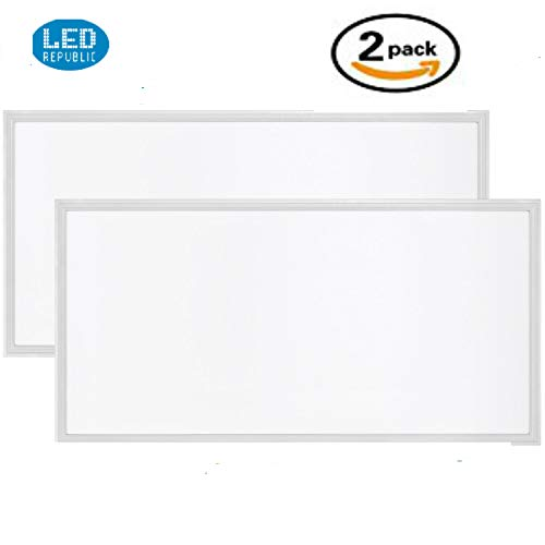 Led Panel Light Construction in US - 9