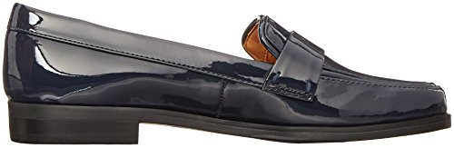 Franco Sarto Vrouwen Valera Slip-on Loafer Schemering Marine