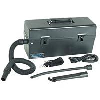 Atrix Omega Supreme Vacuum, 120V, HEPA Filter, ESD