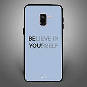 Samsung Galaxy A8 Believe in Youself Be You
