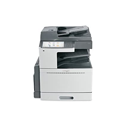 Lexmark X954de LED 55 ppm 1200 x 1200 dpi A3 WiFi ...