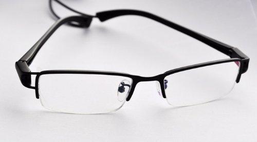 Amazon.com : CM-SG20 Eye Glasses Sunglasses Covert Camera Hidden ...