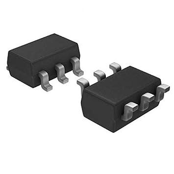 Pack of 10 RCLAMP0524S.TCT TVS DIODE 5V 26V SOT23-6