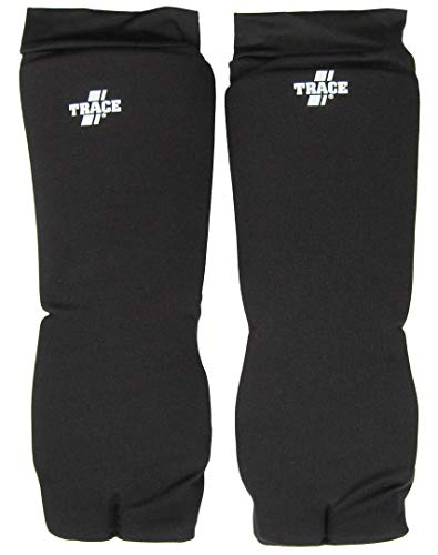 Adams USA Trace Plus Football All Around Arm Guard (Large, Black) ()