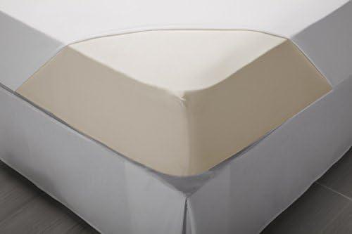 Pikolin Home - Sábana Bajera Ajustable, 100% Algodón, 80x200cm ...