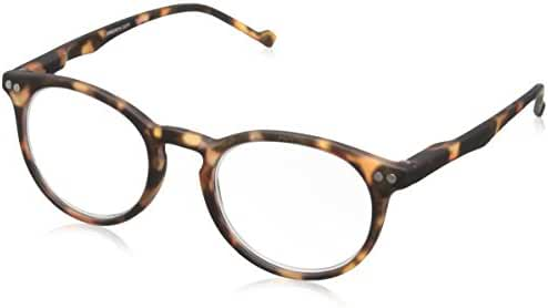 Peepers Style Fifteen 2101100 Round Readers