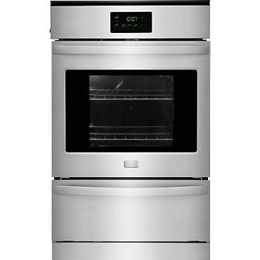Frigidaire FFGW2415QS 24 Single Wall Oven