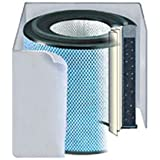 Replacement Filter for B400C1, White