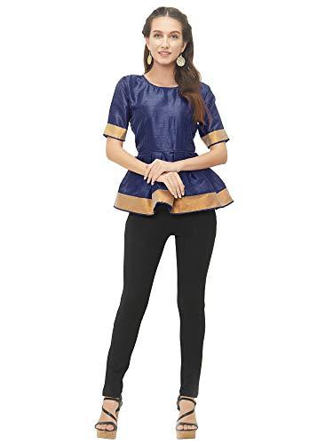 Marino Camisas Azul Mirchifashion Para Mujer qwZaxfpx8