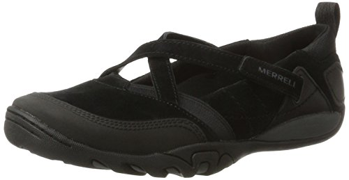 Quinn Black Merrell Janes Mimosa Women's Mj Black Mary rwwE4gYq
