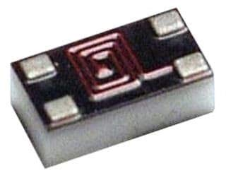 Signal Conditioning 1960MHz 50 Ohm 0805, Pack of 100 (CP0805A1960BSTR)