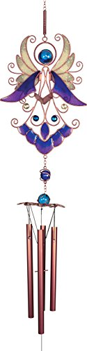 - AngelStar 72652 Heavenly Hymn Wind Chime, 29