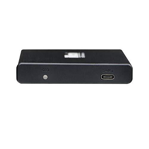 Amazon.com: iMicro IMBSU23TC - Carcasa para disco duro ...