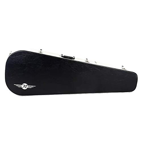 Reverend TLCASE Large Two-Tone Electric Guitar or Bass Case by Reverend