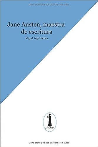 Amazon.com: Jane Austen, maestra de escritura (Spanish ...