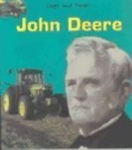Read Online John Deere (Lives And Times) pdf