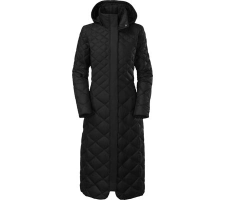 The North Face Triple C II Down Parka - Women's Tnf Black, XS