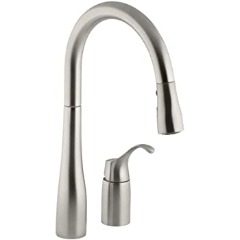 com fergusonshowrooms cp kohler product chrome k faucet bar faucets polished simplice centerset at