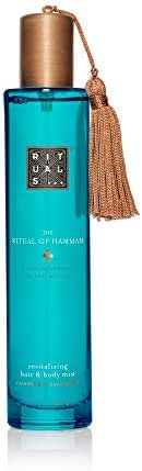 RITUALS The Rituals of Hammam Hair & Body Mist, 1.6 Fl Oz